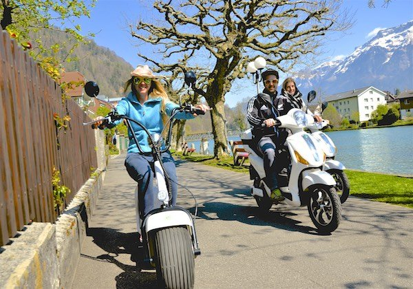 Swiss Paragliding & Adventure GmbH Discover Interlaken Your Way
